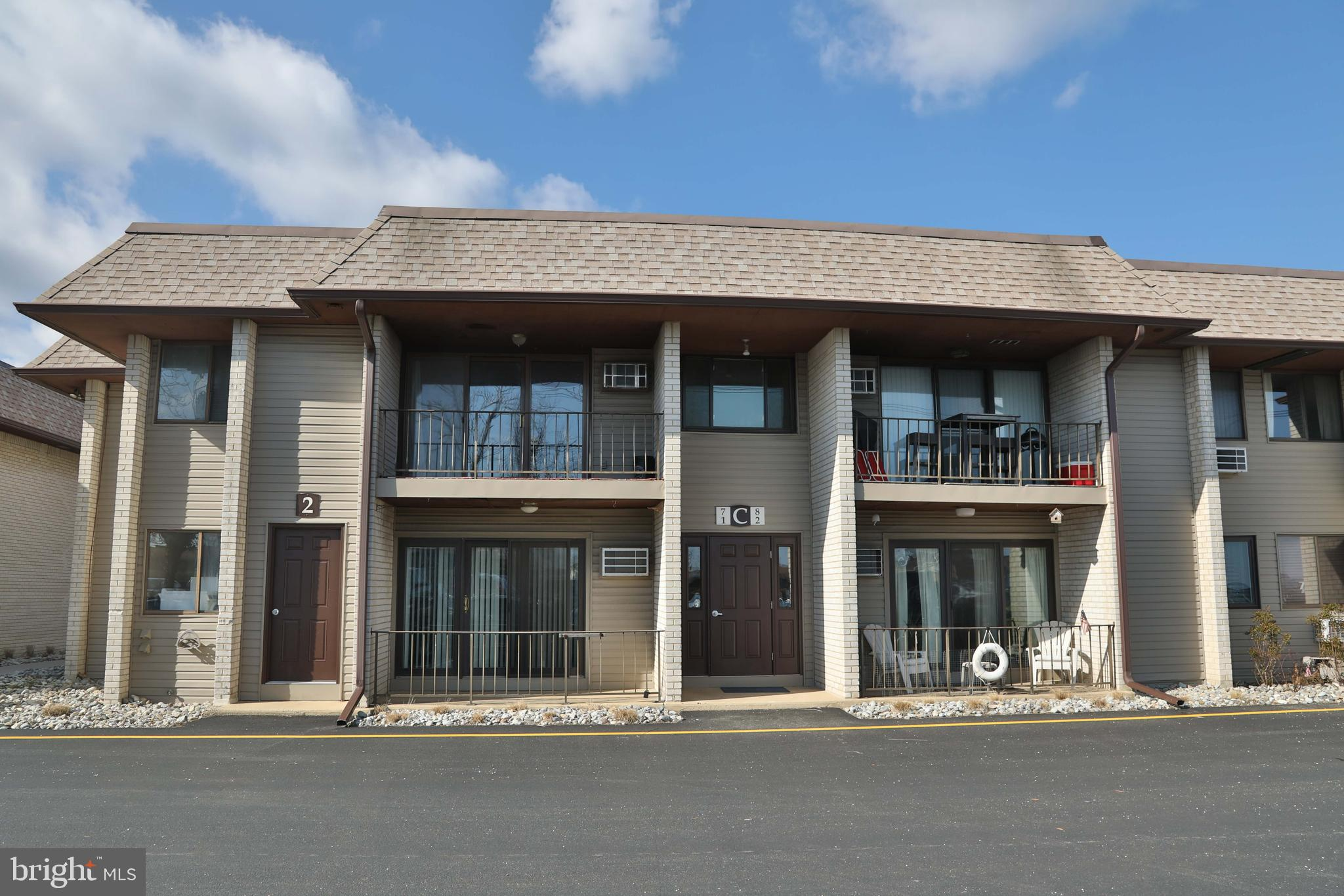 330 Shore Drive C7, Highlands, NJ 07732