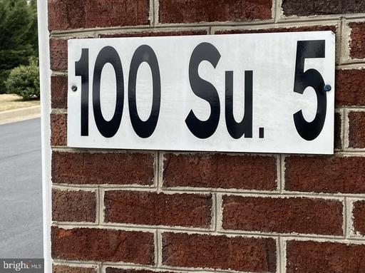 100 Founders Way #5 Strasburg VA 22657