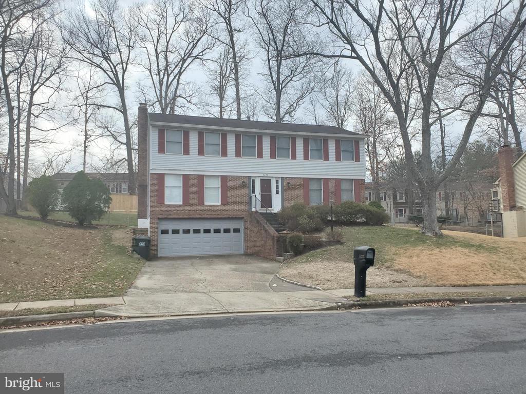 6222  GARRETSON STREET, Burke, Virginia