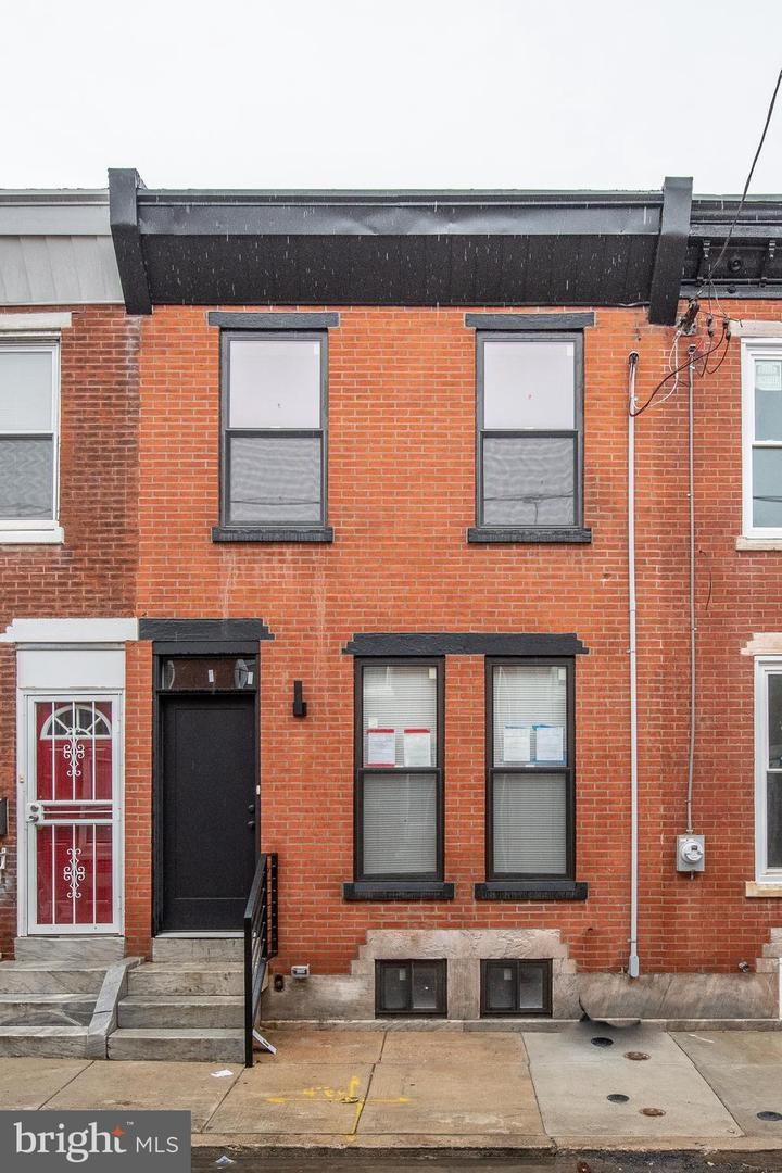 1629 S Hicks Street Philadelphia, PA 19145