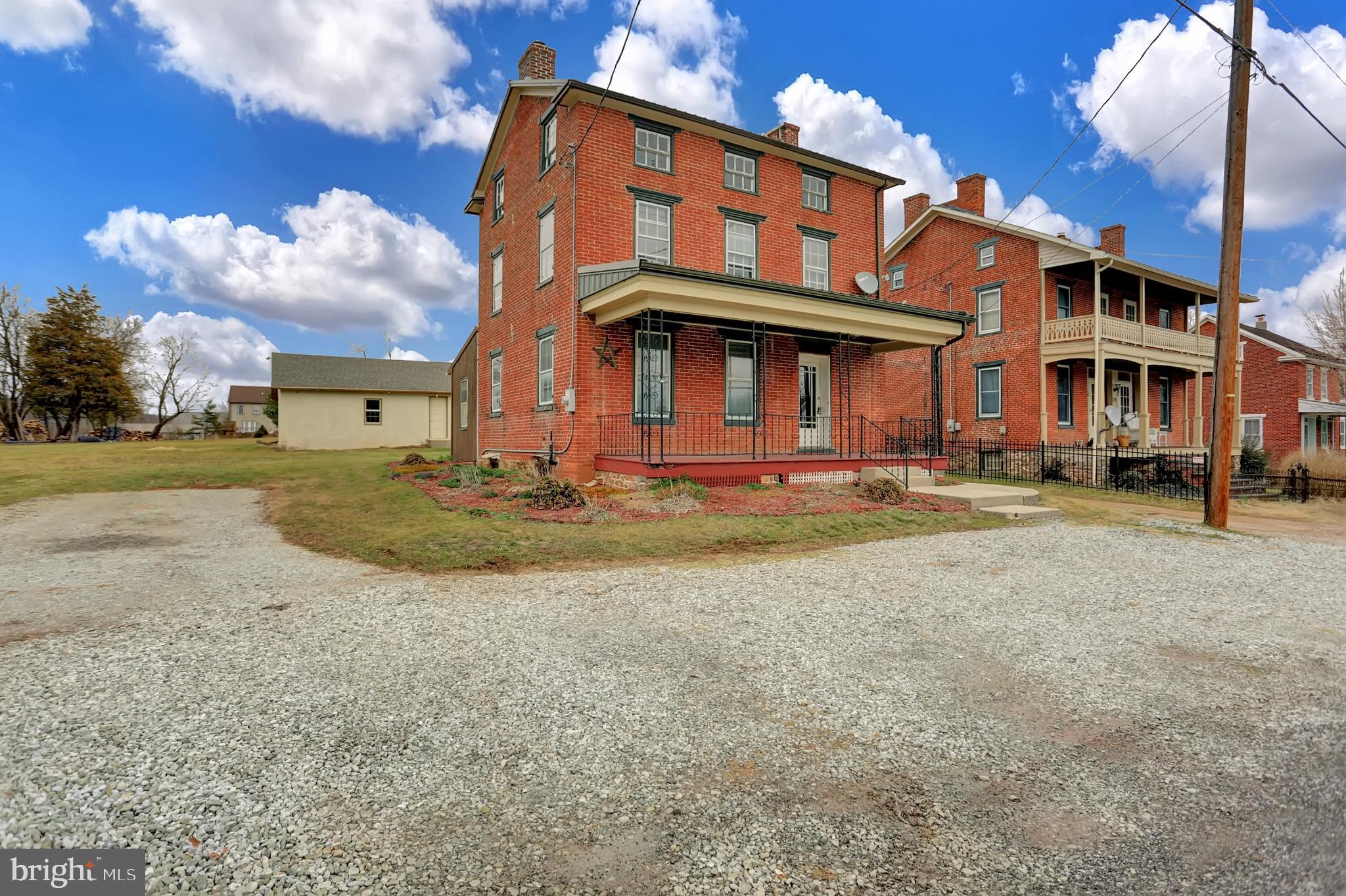 225 OLD ROUTE 30, ORRTANNA, PA 17353
