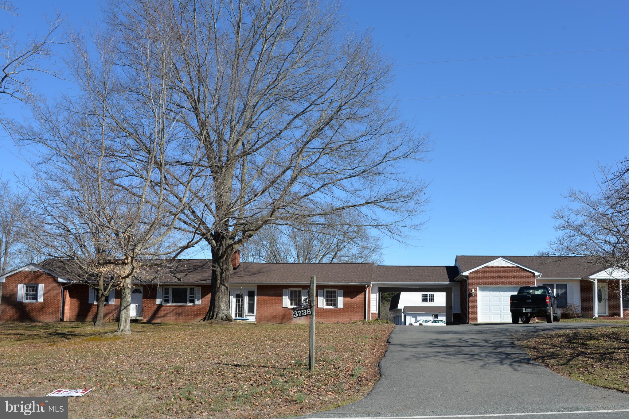 3736 Massaponax Church Road, Fredericksburg, VA 22408