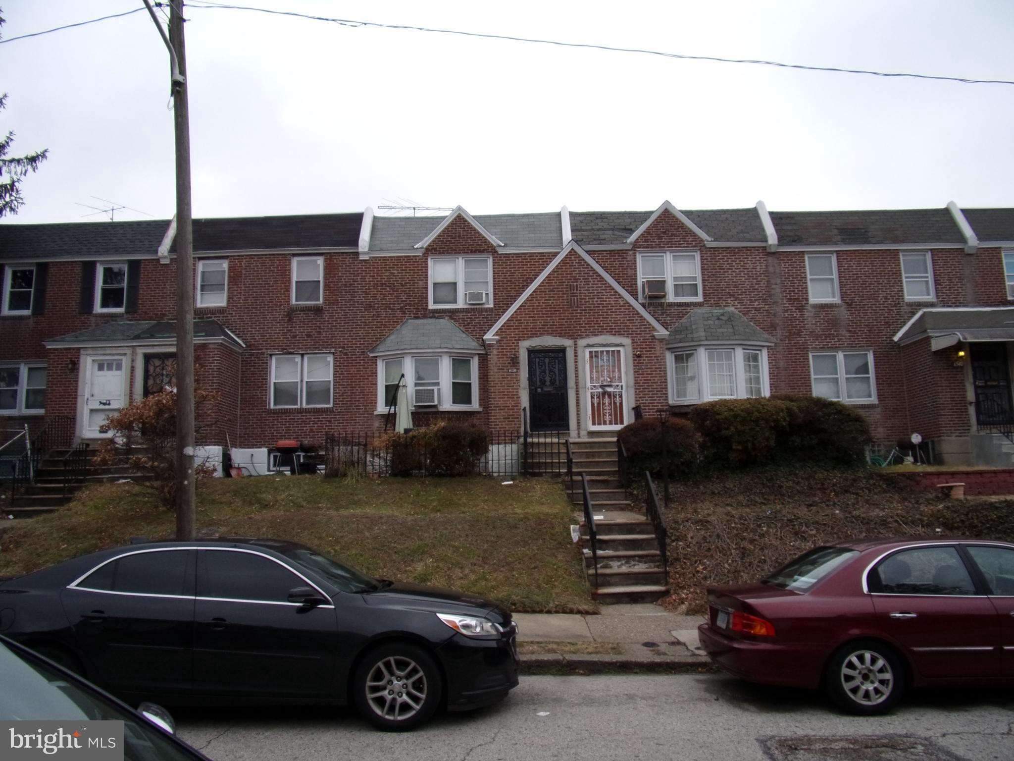 6536 N GRATZ STREET, PHILADELPHIA, PA 19126