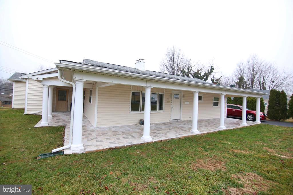 364 CHELSEA PLACE, FAIRLESS HILLS, PA 19030
