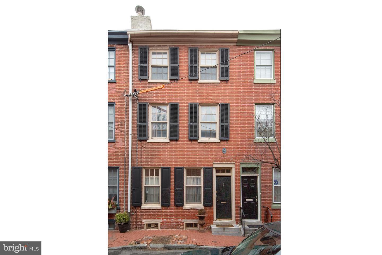 125 Beck Street Philadelphia, PA 19147