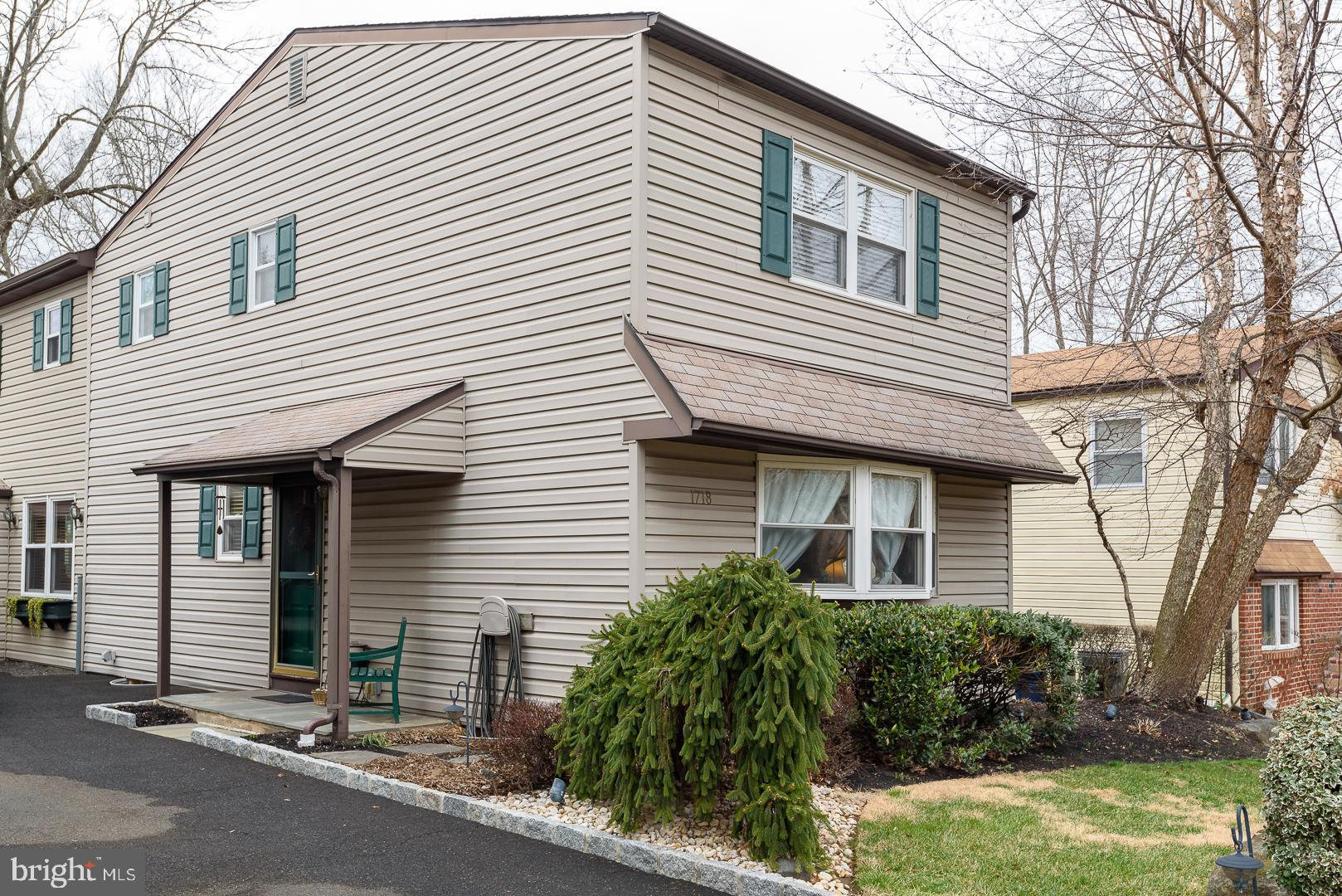 1718 RIDGEWAY AVENUE, WILLOW GROVE, PA 19090