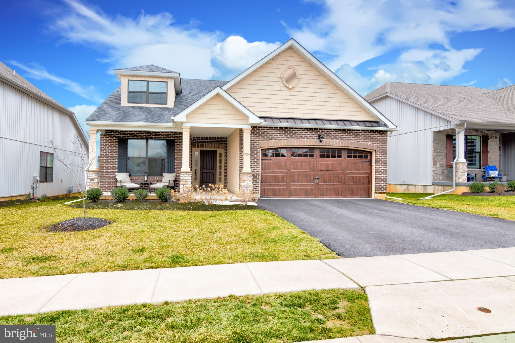 4068 CLEARBROOK ROAD, EMMAUS, PA 18049