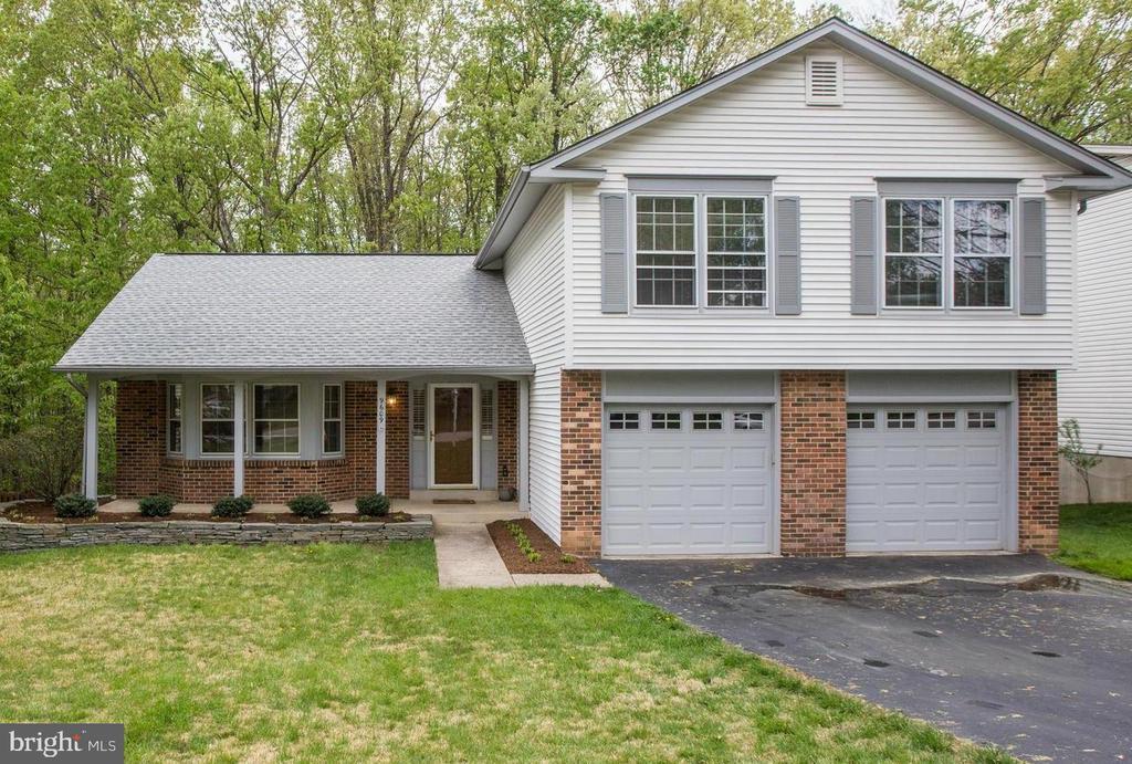 Burke Homes for Sale -  New Listings,  9609  WATERLINE DRIVE