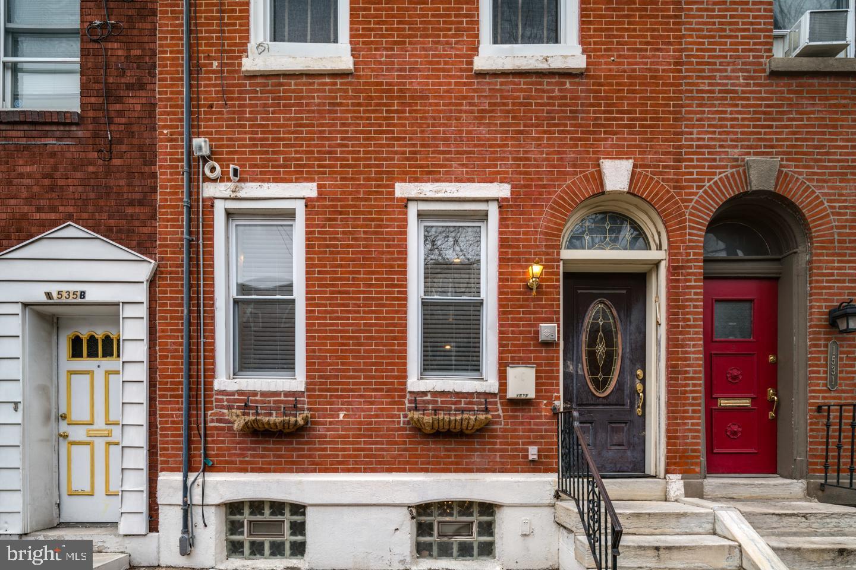 1533 Christian Street Philadelphia, PA 19146