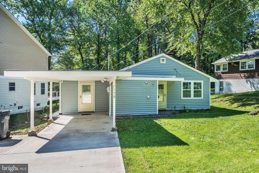 7130 Oak Ridge Rd