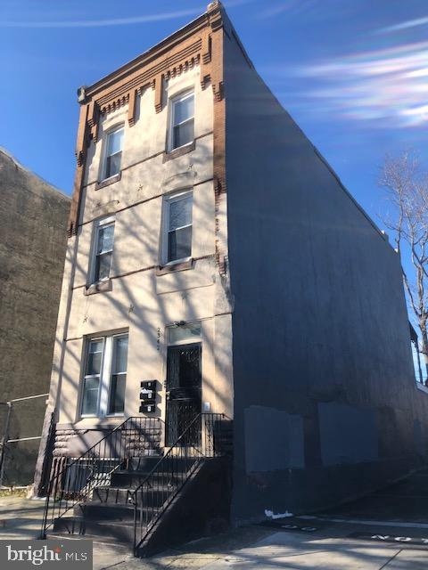 2342 N BROAD STREET, PHILADELPHIA, PA 19132