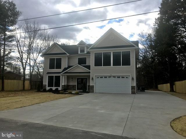 15311 Thoroughfare Rd, Gainesville, VA 20155