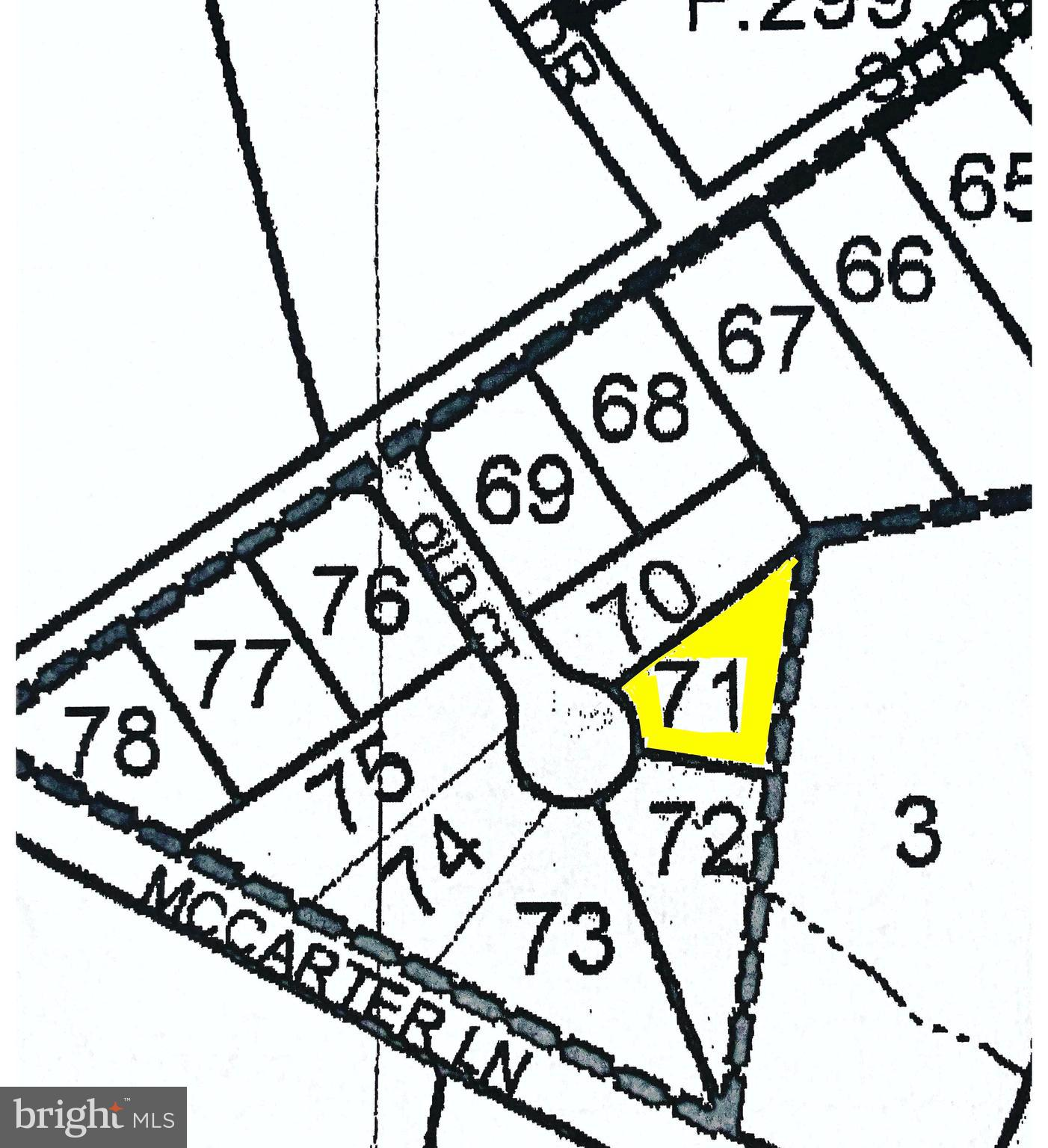 This is lot 71 on Old Ct.      Lots 70, 71 and 72 are each available from this seller.    Public Septic is available but not connected.   Property would require a well for water.   Located in Critical Area, the county planner of the day verbally stated they will allow tree removal on 30% of the lot.  Buyer will need to verify.   No sign on property.    Old Ct is a cul-de-sac paper road located between and behind 4105 Shoreham Beach Rd and 4101 Shoreham Beach Rd.   Property may include wetlands.  Buyer will need to verify.