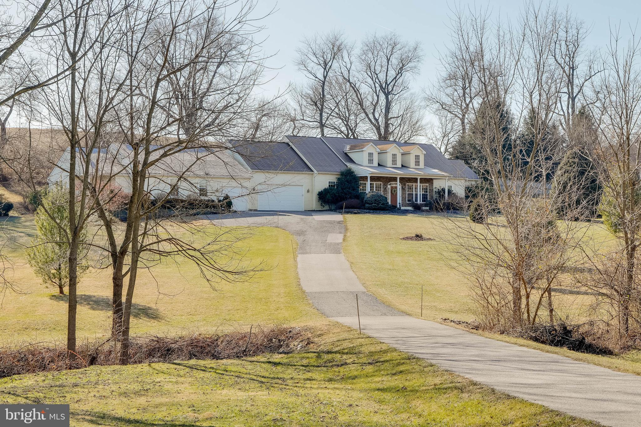 4235 BARK HILL ROAD, UNION BRIDGE, MD 21791