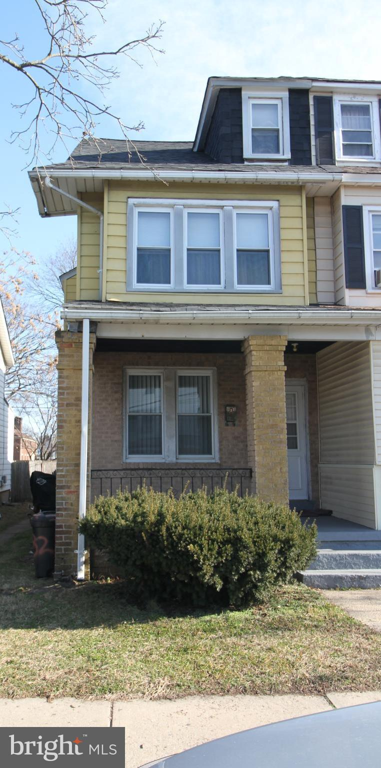 232 WOODLAWN AVENUE, HAMILTON, NJ 08609