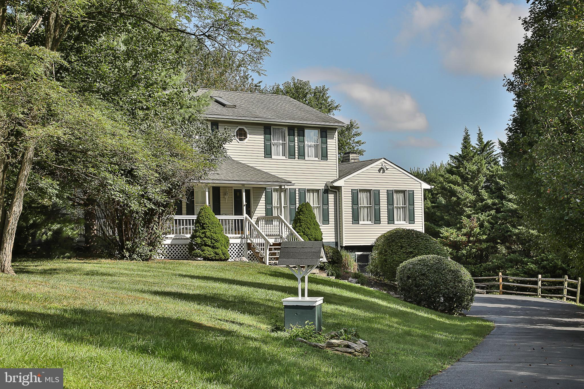 12170 ROSSWOOD DRIVE, MONROVIA, MD 21770