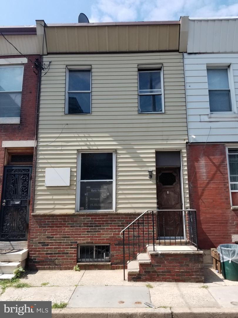 1808 S Bancroft Street Philadelphia, PA 19145