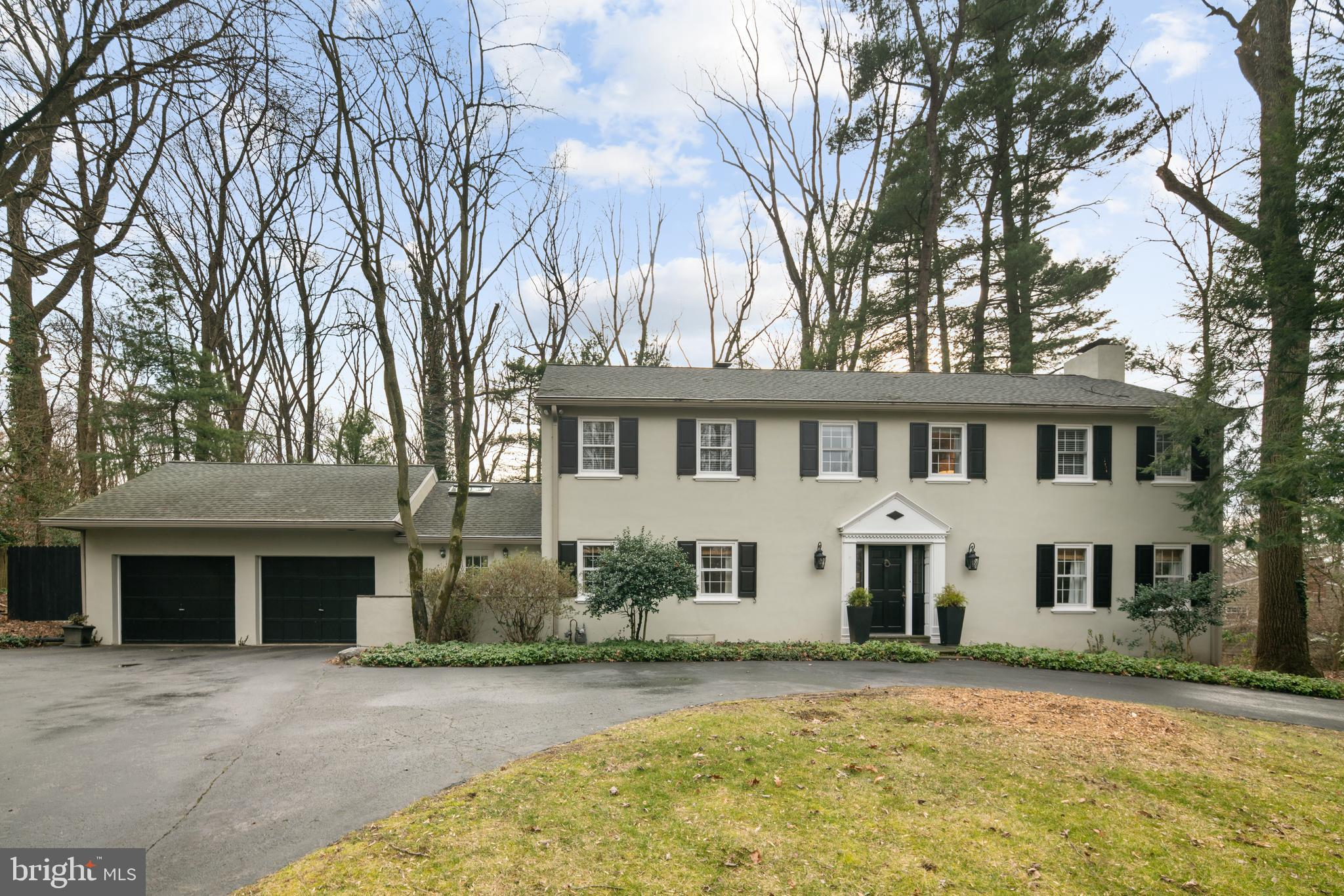 14 FOREST VIEW ROAD, ROSE VALLEY, PA 19086