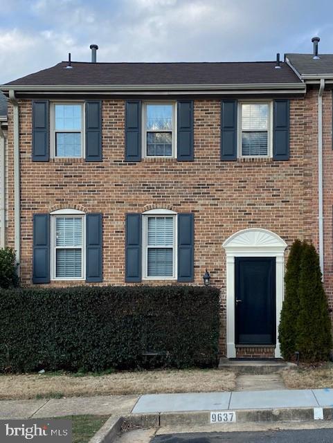 Fairfax Homes for Sale -  Townhome,  9637  LINDENBROOK STREET