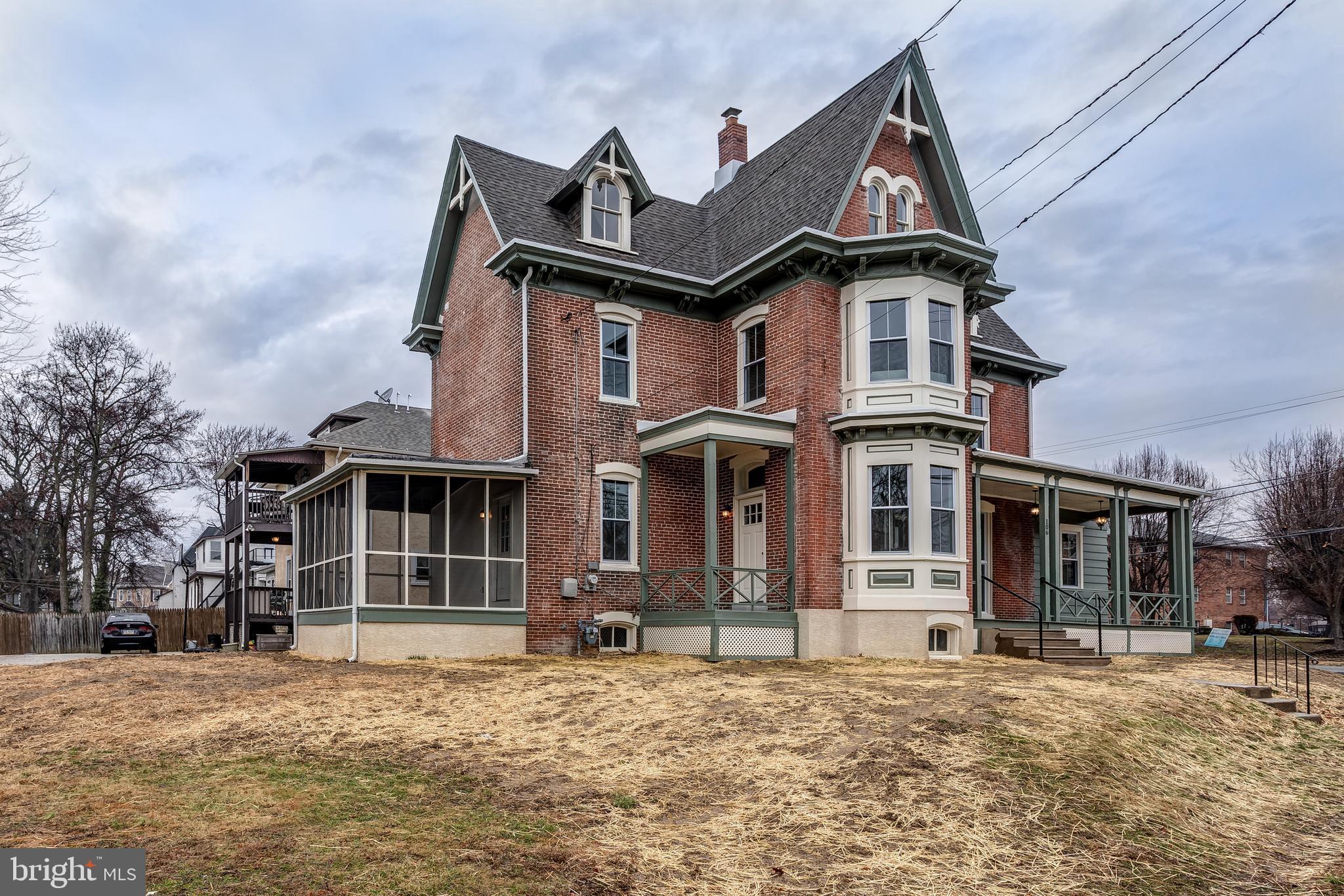 106 N SWARTHMORE AVENUE, RIDLEY PARK, PA 19078