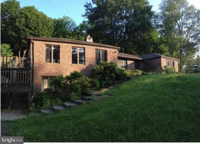 1392 BALTIMORE PIKE, CHADDS FORD, PA 19317