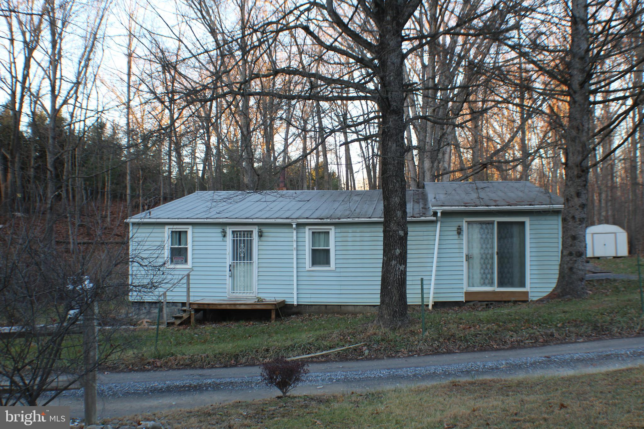 149 HERMAN LEWIS Ln, Winchester, VA, 22603