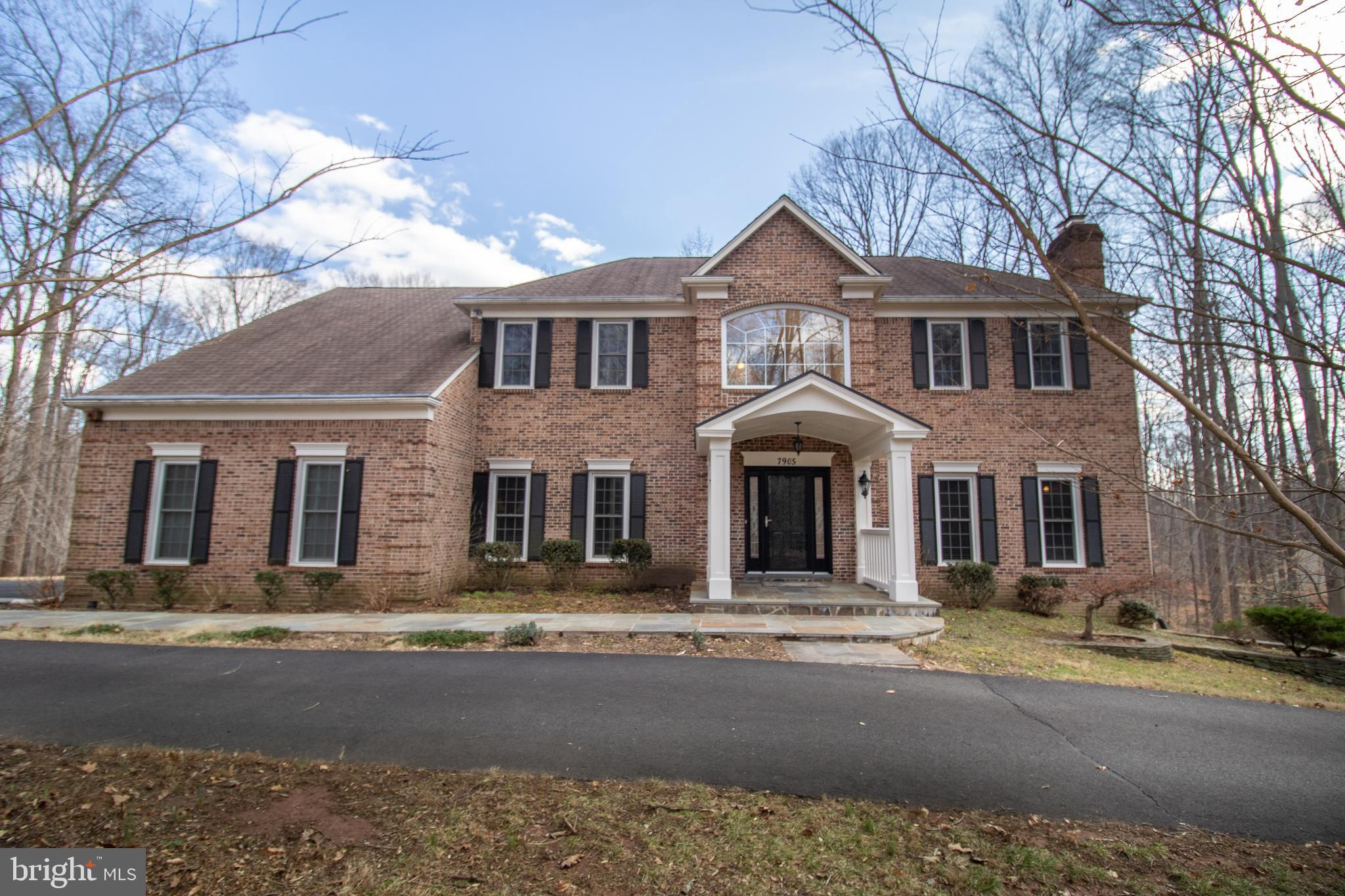7905 CLIFTON HUNT COURT, CLIFTON, VA 20124