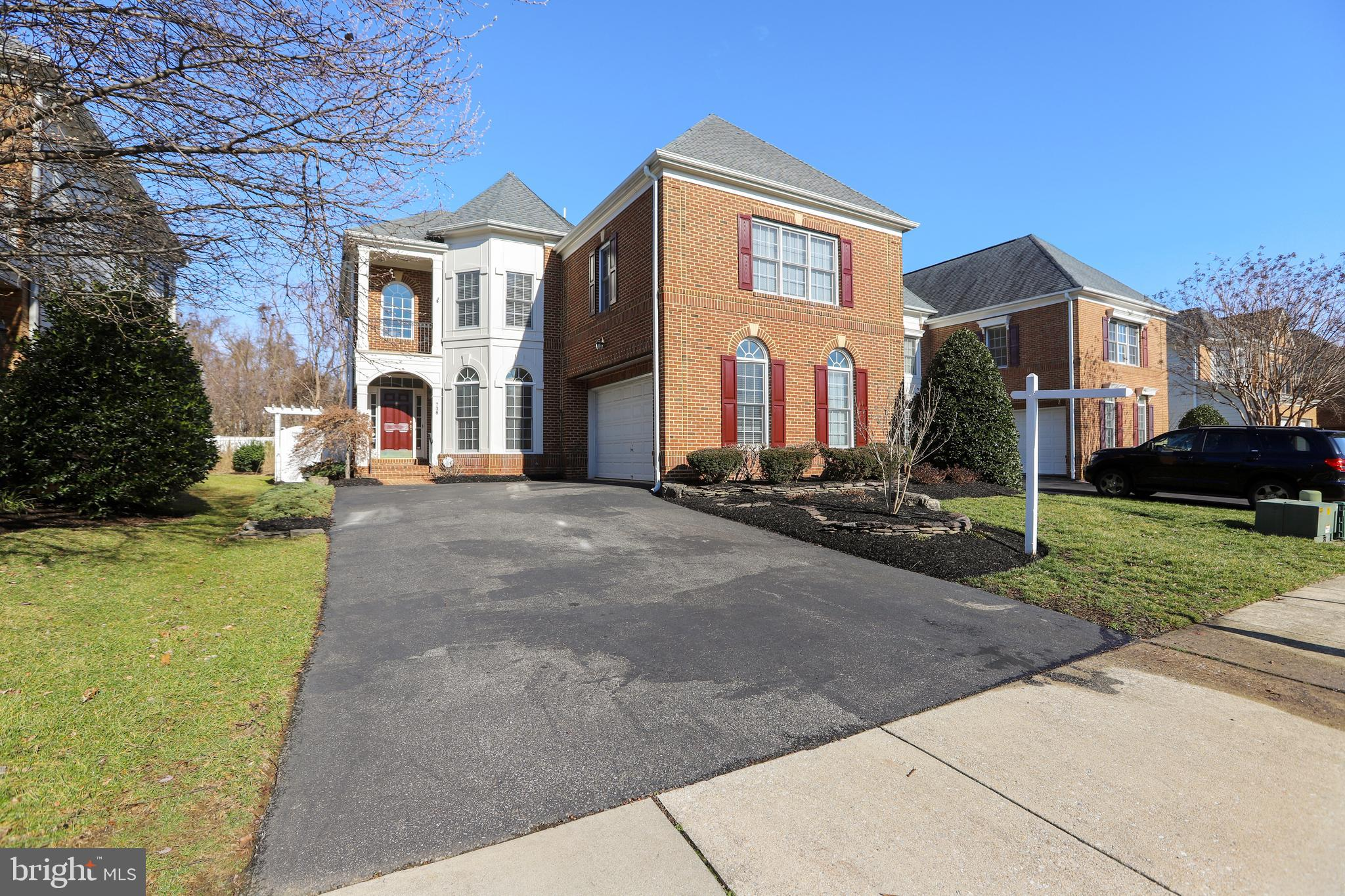 738 Crisfield Wy, Annapolis, MD, 21401