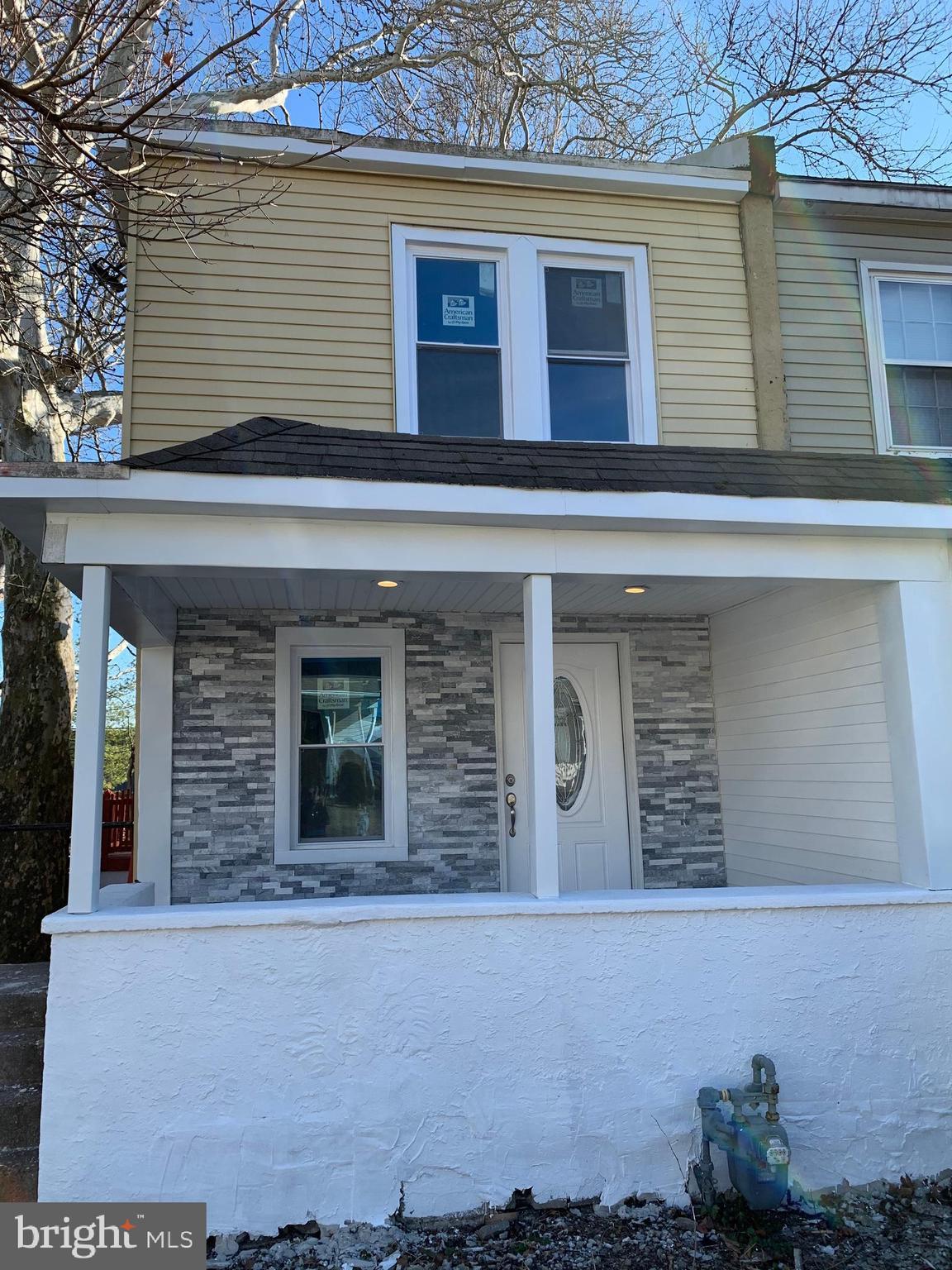 1025 JACKSON STREET, SHARON HILL, PA 19079