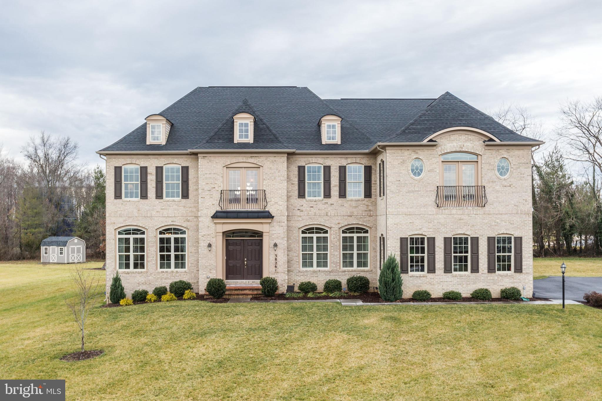38261 VALLEY RIDGE PLACE, HAMILTON, VA 20158