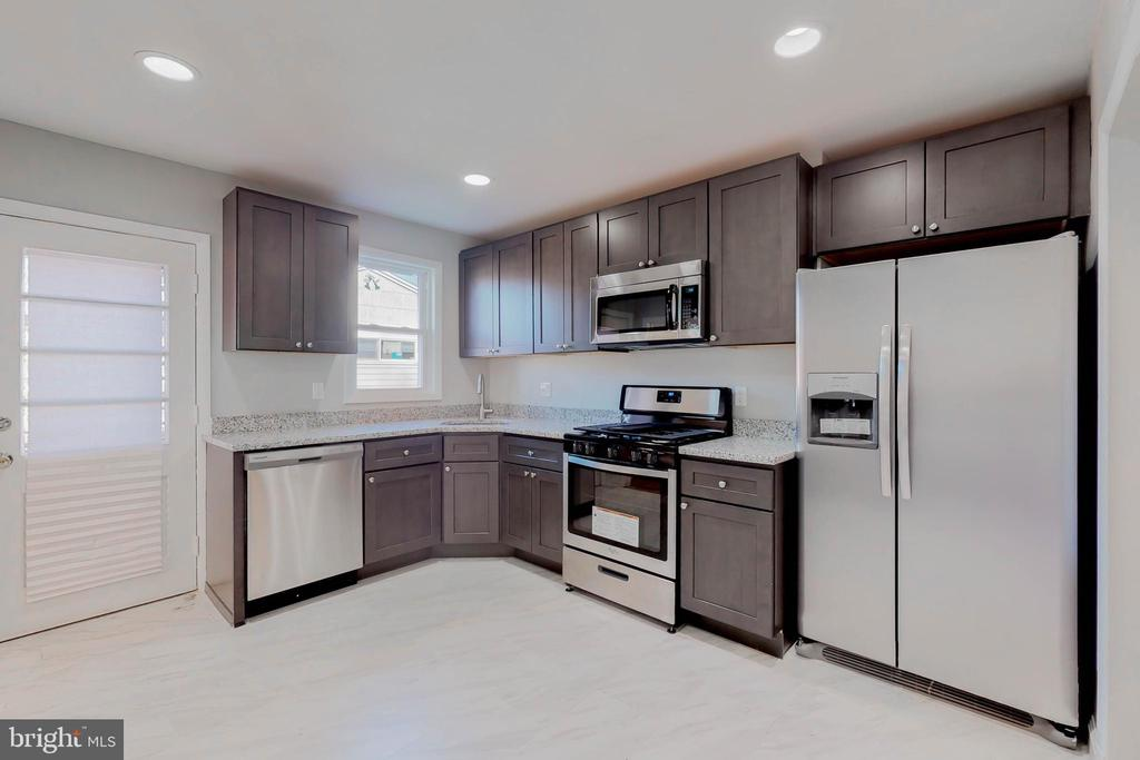 FULLY Renovated house available for rent! Centrally located in the heart of Pikesville! Easy access to I-695 and I-83! Right near Greenspring shopping center! See full details here: http://www.benisyourguy.com/3203-szold-drive.htmlAvailable for sale as well! (Asking price $380,000)