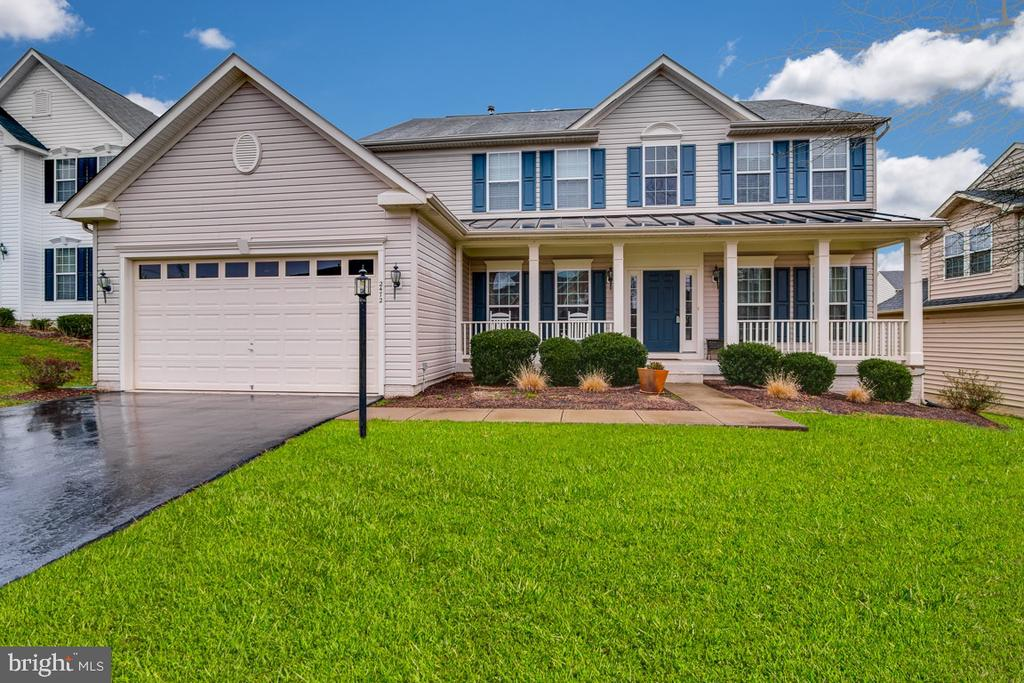 4572 Trimaran Way, Woodbridge, VA 22191