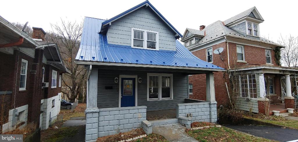 217 National Highway, Lavale, MD 21502