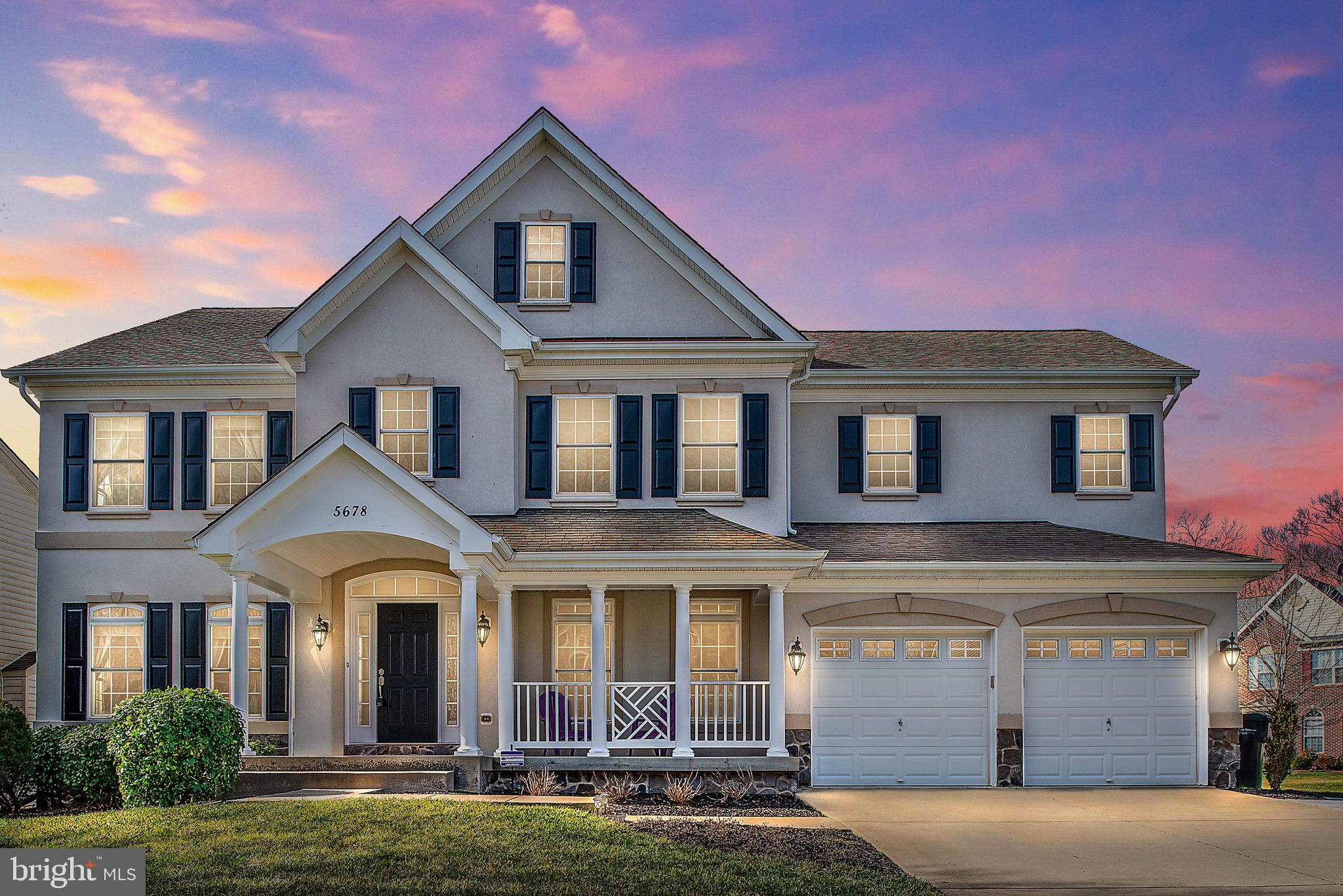 5678 CABINWOOD COURT, INDIAN HEAD, MD 20640