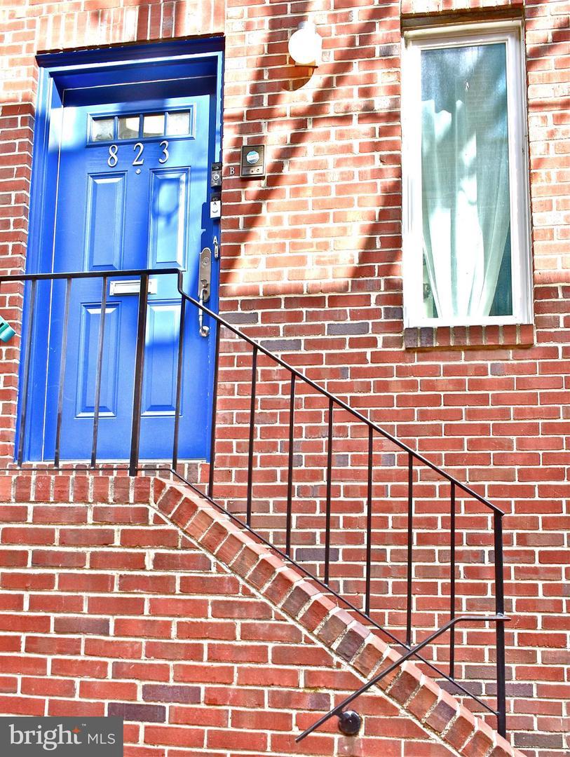 823 Kater Street UNIT B Philadelphia, PA 19147