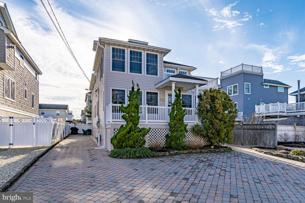 104 E 32Nd 2, Long Beach Township, NJ 08008