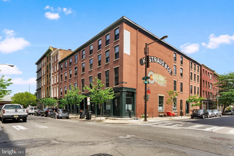 301 N 3rd St #A1, Philadelphia, PA, 19106