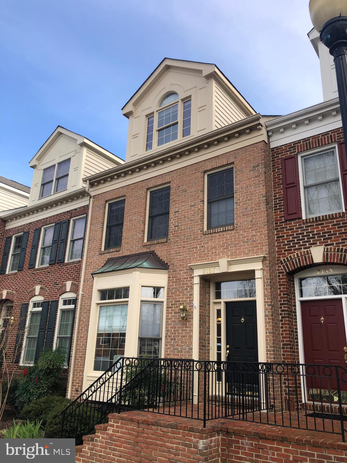 2167 N PIERCE STREET, ARLINGTON, VA 22209
