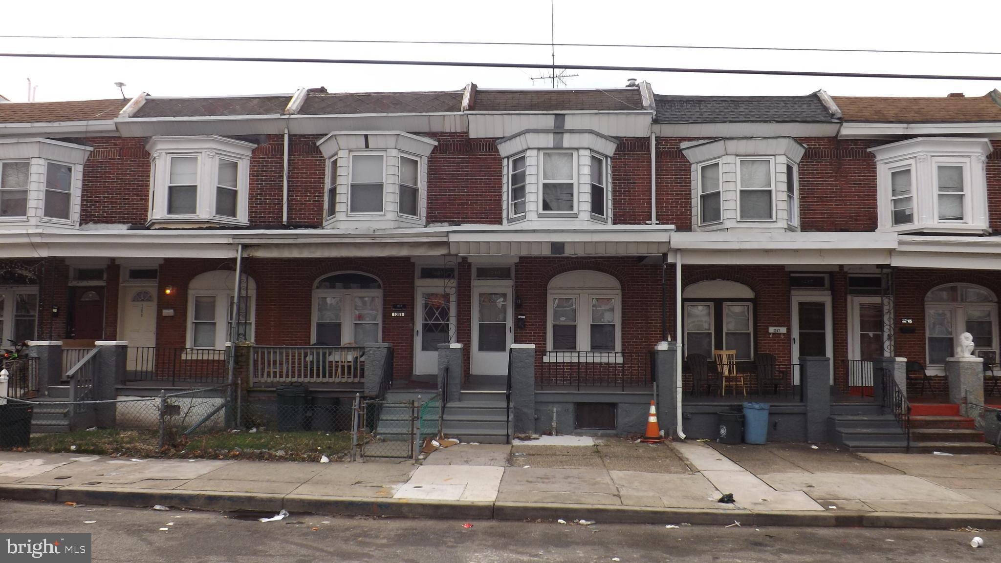 1249 KENWOOD AVENUE, CAMDEN, NJ 08103