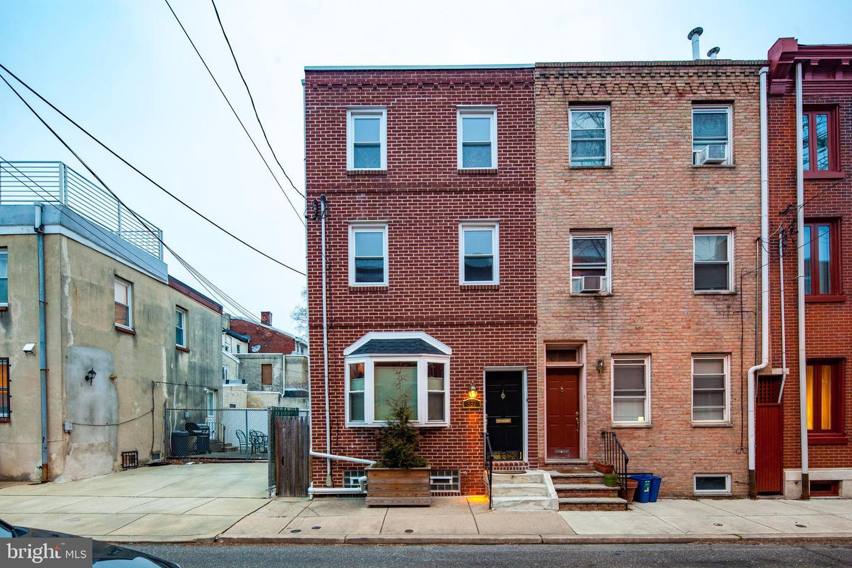 337 Manton Street Philadelphia, PA 19147