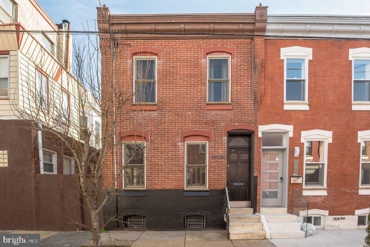 1609 S Rosewood Street Philadelphia, PA 19145