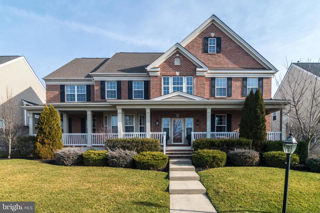 2192 GLENRIDGE ROAD, FURLONG, PA 18925