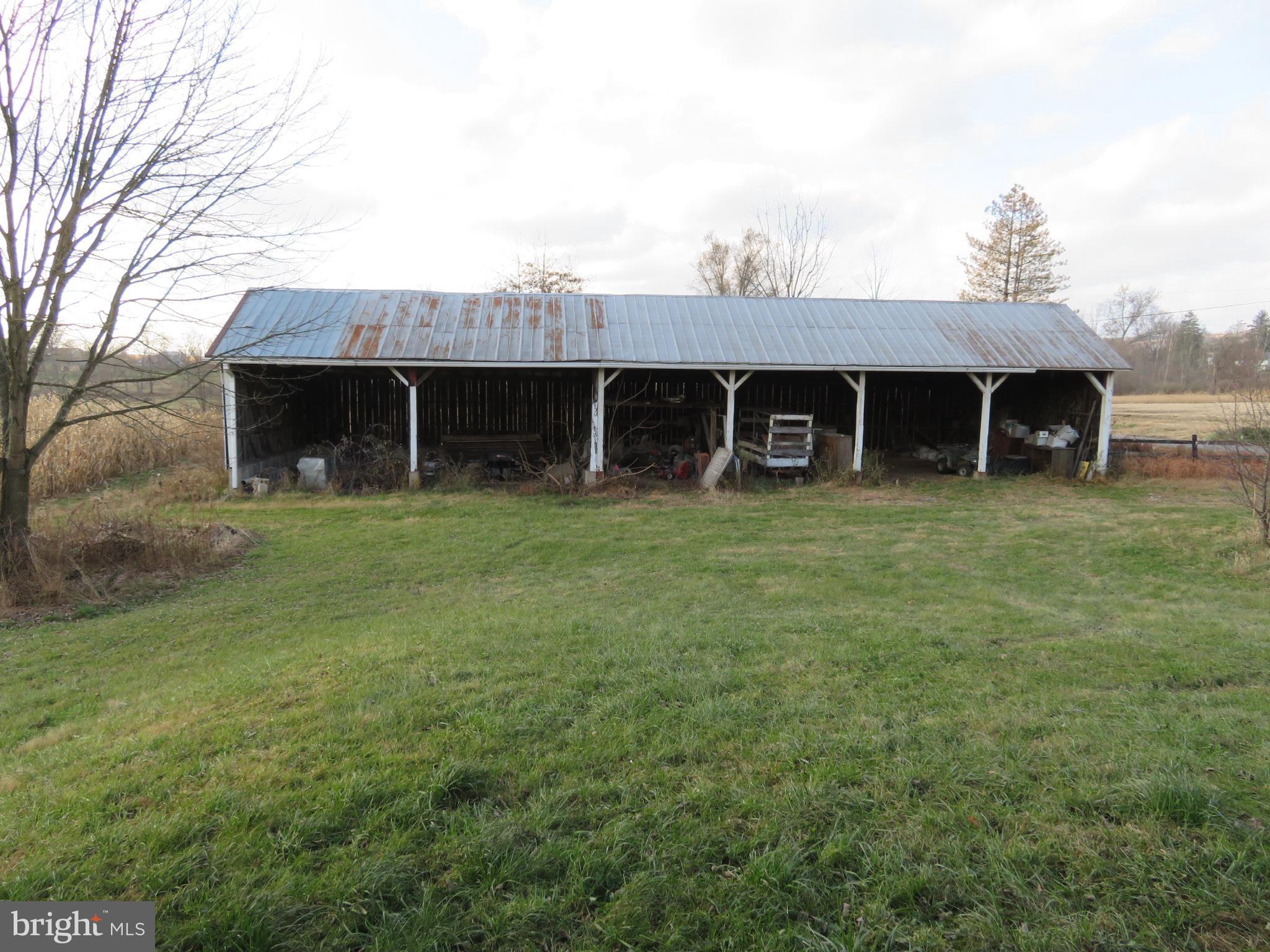 840 GOLD Rd, Turbotville, PA 17772