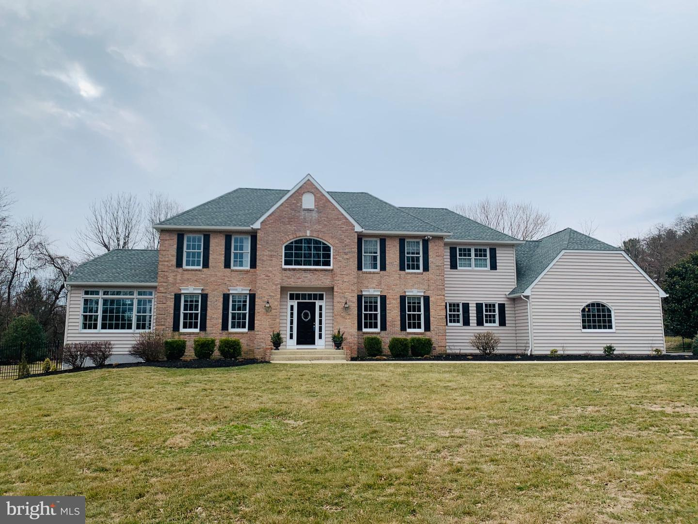 1100 Harmony Circle West Chester, PA 19380