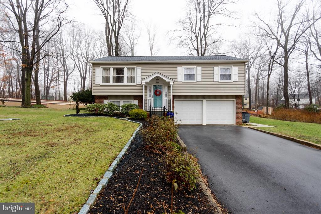 303  COLONIAL DRIVE, one of homes for sale in Exton