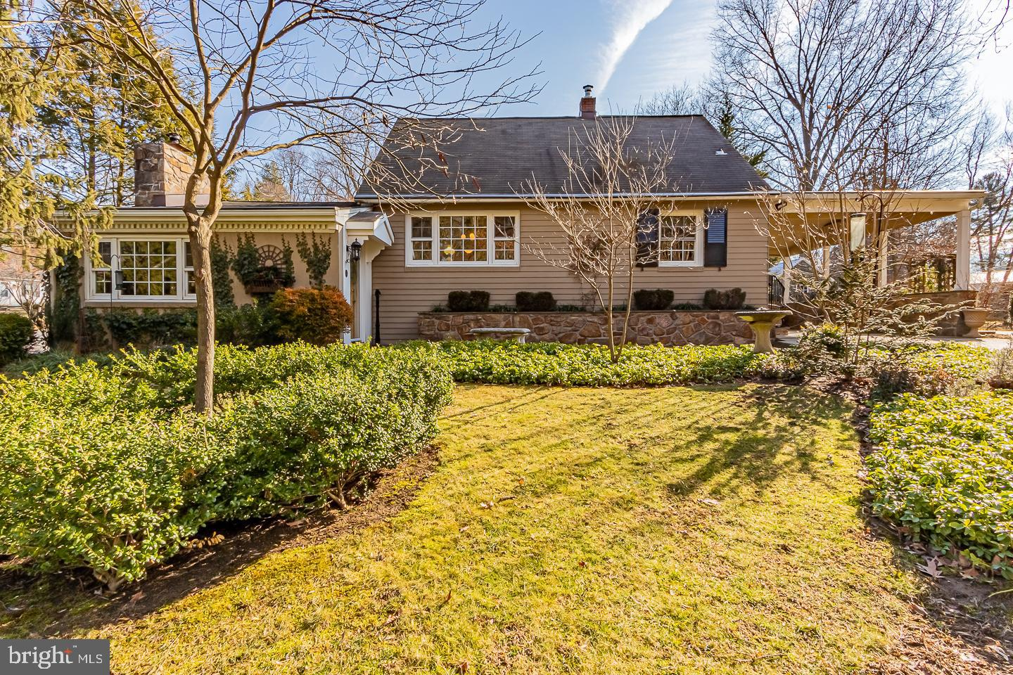 529 Marshall Drive West Chester , PA 19380