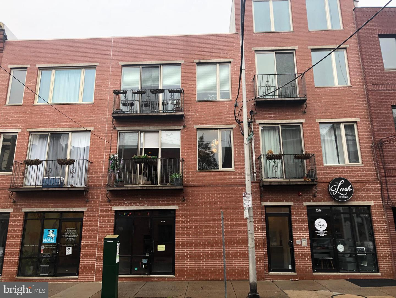 615 S 2nd Street UNIT 3 Philadelphia, PA 19147