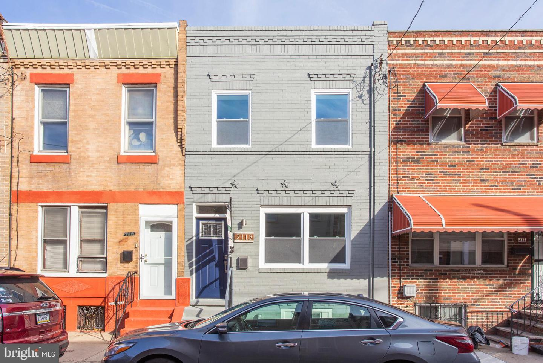 2113 Watkins Street Philadelphia, PA 19145