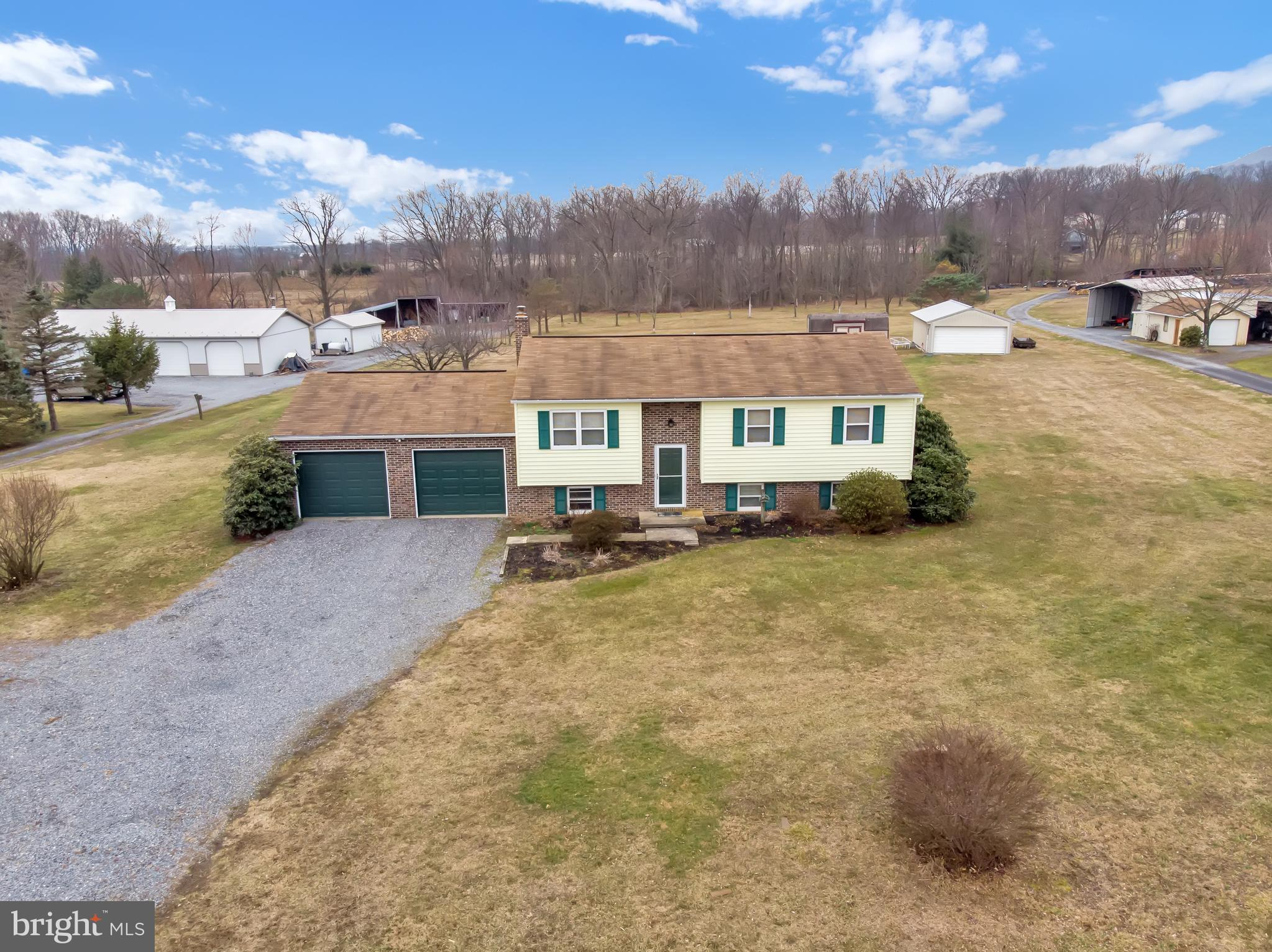 485 Meadows Road, Newville, PA 17241
