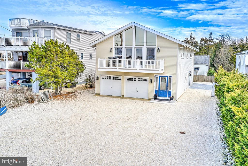 1504  BAYVIEW AVENUE, Long Beach Island, New Jersey